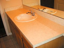 Before. After. Beautiful Countertops